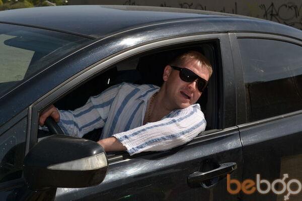 Фото мужчины S A R K U L, Санкт-Петербург, Россия, 34