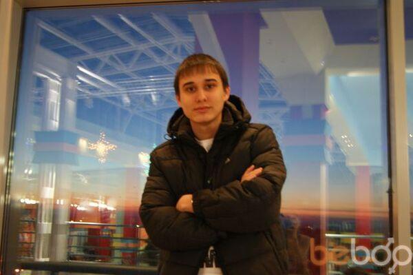 Фото мужчины Dagos, Чебоксары, Россия, 25