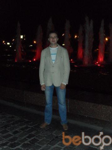 Фото мужчины MAXIMUS 84, Москва, Россия, 32