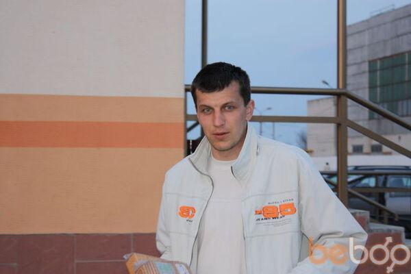 Фото мужчины Ник, Минск, Беларусь, 37