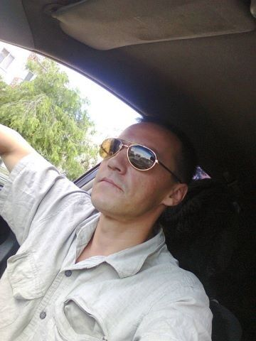Фото мужчины Нат, Улан-Удэ, Россия, 45