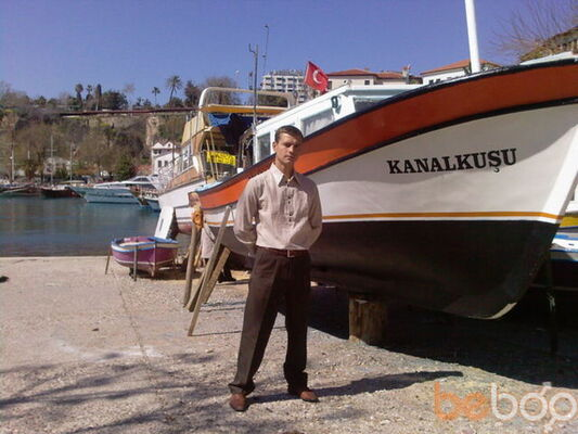 Фото мужчины vitalik1980, Анталья, Турция, 37