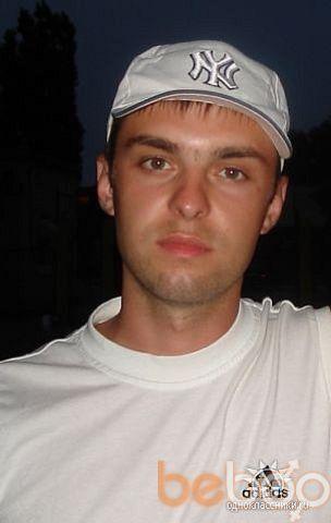 Фото мужчины Apostolius, Кременчуг, Украина, 34