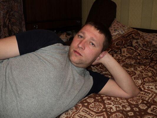 Фото мужчины серега, Москва, Россия, 43