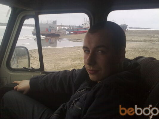 Фото мужчины Василий, Тарко-Сале, Россия, 33