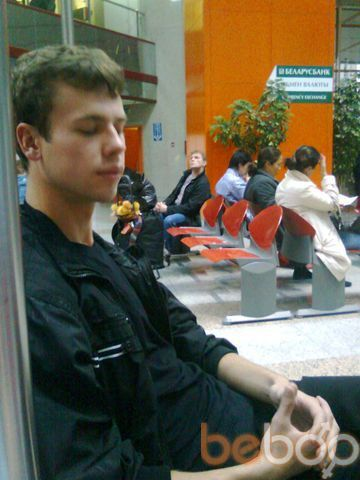 Фото мужчины doktor, Минск, Беларусь, 27