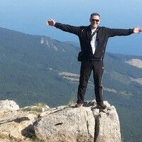 Фото мужчины Григорий, Форос, Россия, 44