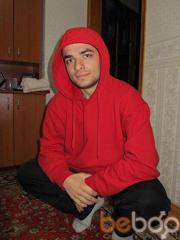 Фото мужчины kotik, Calugareni, Румыния, 29