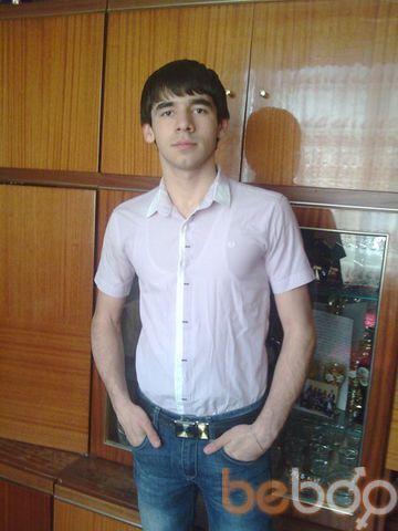 Фото мужчины gold_boy, Сумгаит, Азербайджан, 28