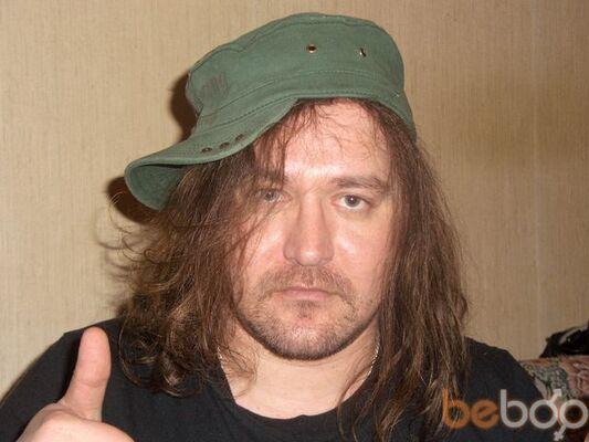 Фото мужчины miron, Санкт-Петербург, Россия, 40