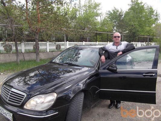 Фото мужчины DIMA, Костанай, Казахстан, 49