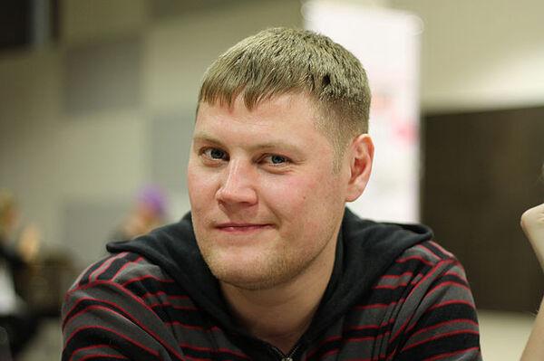 Фото мужчины Александр, Курган, Россия, 33