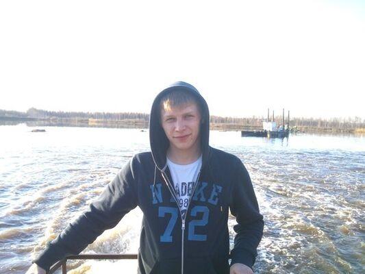 Фото мужчины Alexander, Иркутск, Россия, 22