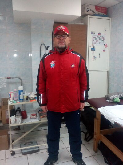 Фото мужчины александр, Ижевск, Россия, 53