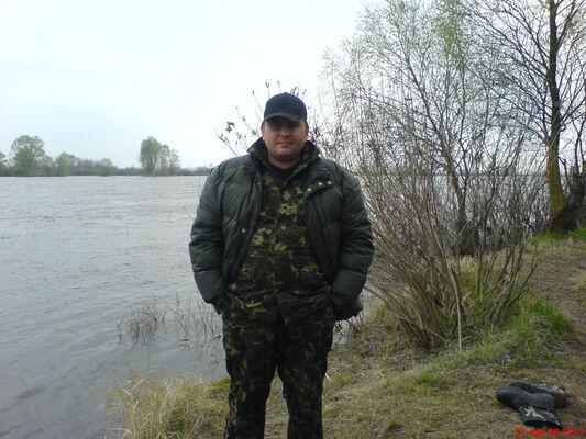 Фото мужчины коля, Киев, Украина, 42