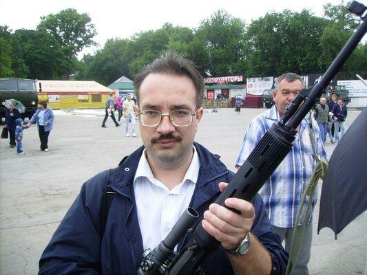 Фото мужчины Citycat, Рязань, Россия, 42