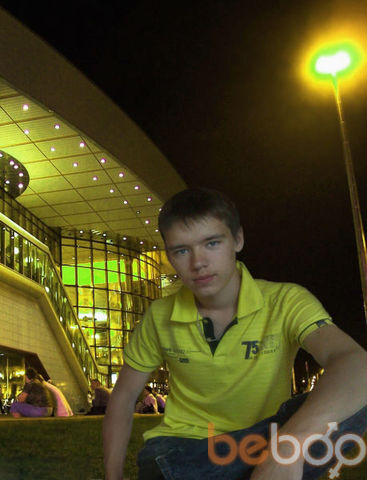 Фото мужчины Ruslan, Дзержинск, Беларусь, 25