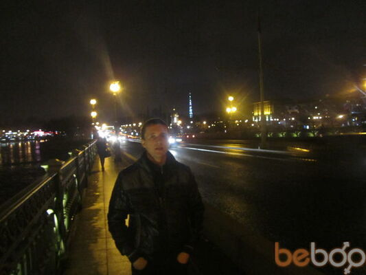 Фото мужчины Жека, Санкт-Петербург, Россия, 28
