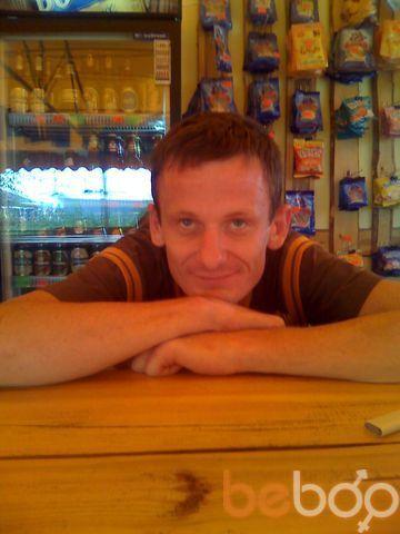 Фото мужчины Irrumabo, Белики, Украина, 37