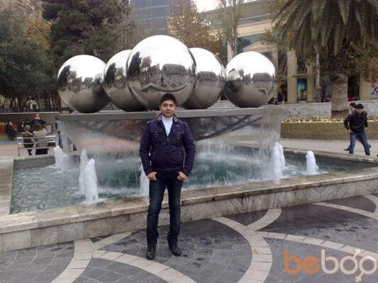 Фото мужчины Mamed607, Баку, Азербайджан, 27