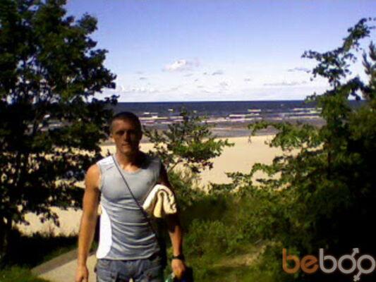 Фото мужчины Astrix, Вильнюс, Литва, 32