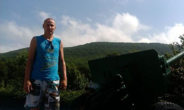 Фото мужчины VOVA, Краснодар, Россия, 37
