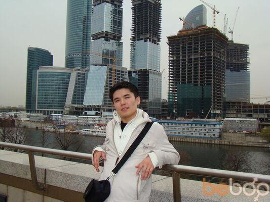 Фото мужчины AibA, Москва, Россия, 32