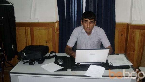 Фото мужчины asher, Душанбе, Таджикистан, 31