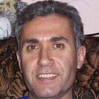 Фото мужчины Тоджиддин, Санкт-Петербург, Россия, 50