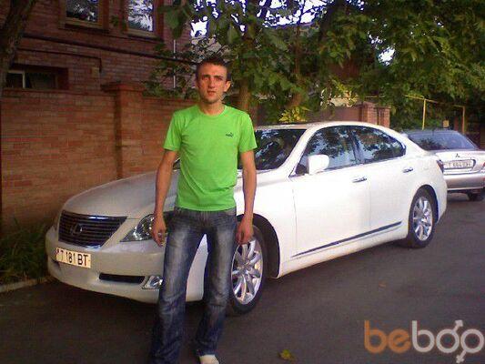 Фото мужчины iastreb07, Тирасполь, Молдова, 37