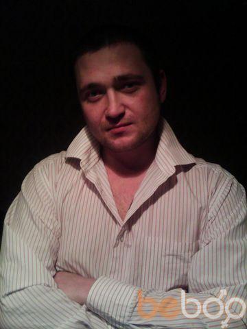 Фото мужчины Гудмен, Москва, Россия, 33