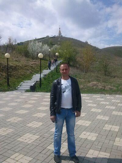 Фото мужчины иван, Чернянка, Россия, 38