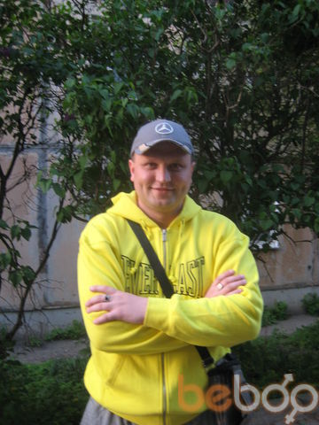 Фото мужчины Zero, Ровно, Украина, 38