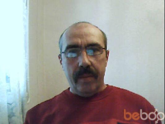 Фото мужчины toly50, Чайковский, Россия, 58