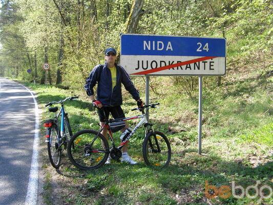 Фото мужчины nicas, Каунас, Литва, 42