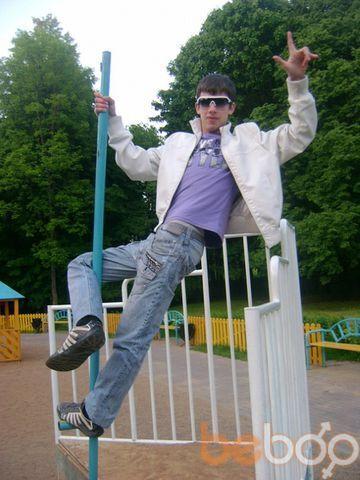 Фото мужчины Димка, Минск, Беларусь, 25