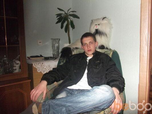 Фото мужчины КоТяРа, Лида, Беларусь, 27