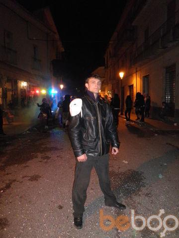 Фото мужчины marsii, Фрозиноне, Италия, 35