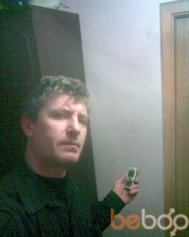 Фото мужчины joni, Вильнюс, Литва, 45