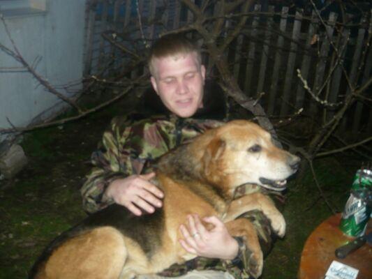 Фото мужчины lexa, Нижний Новгород, Россия, 26