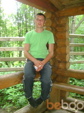 Фото мужчины den11ka, Мстиславль, Беларусь, 31