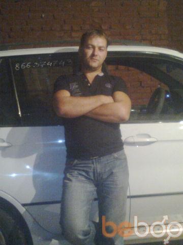 Фото мужчины serj, Ашхабат, Туркменистан, 34
