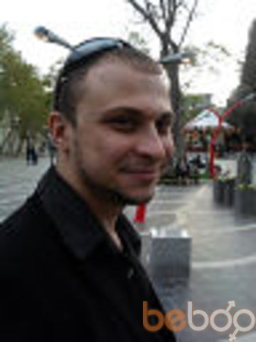 Фото мужчины Eldar, Баку, Азербайджан, 36