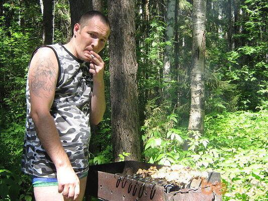 Фото мужчины Levka79, Пермь, Россия, 38