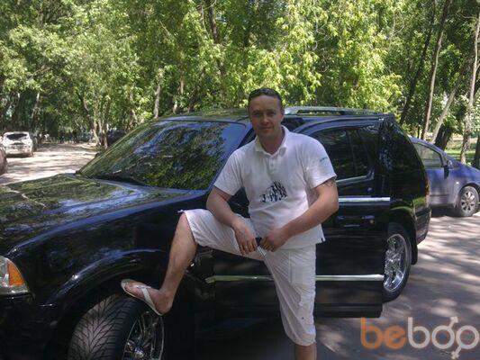 Фото мужчины Мачо, Москва, Россия, 40