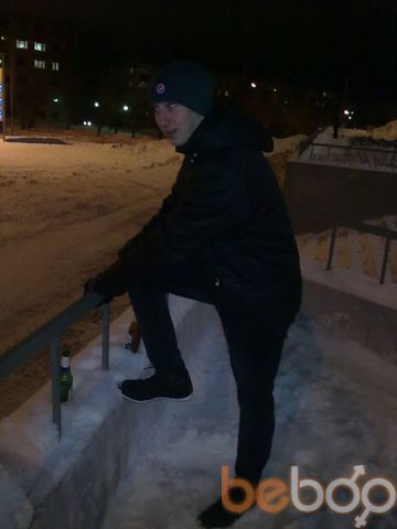 Фото мужчины ArhiRUS, Петрозаводск, Россия, 25