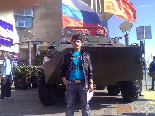 Фото мужчины пацан, Москва, Россия, 25