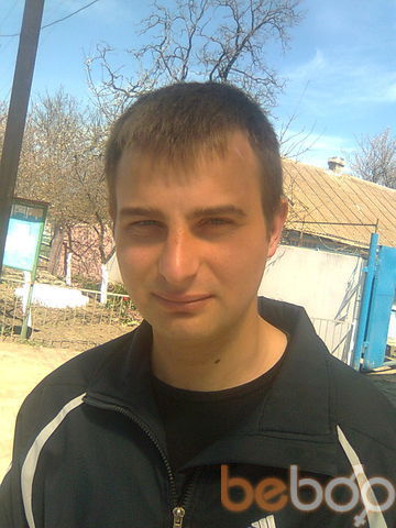 Фото мужчины Александр, Новая Каховка, Украина, 29