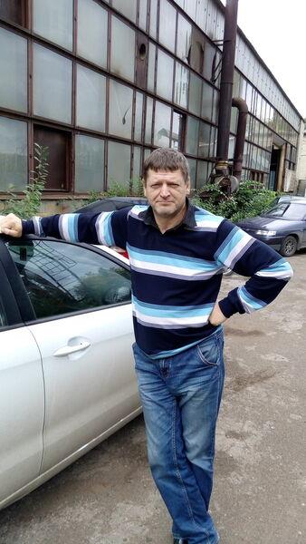 Фото мужчины андрей, Москва, Россия, 48