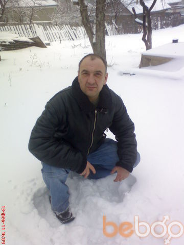 Фото мужчины SERHIO, Алчевск, Украина, 46